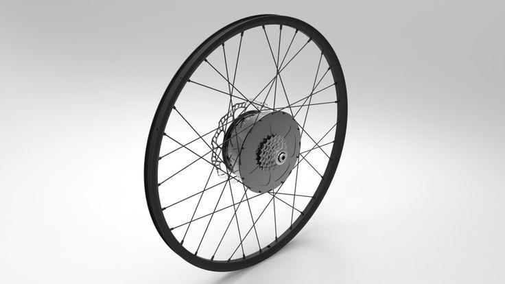 #LexusDesignAward #Lexus #Design #Award #LDA2014 #Wheel #Electricity