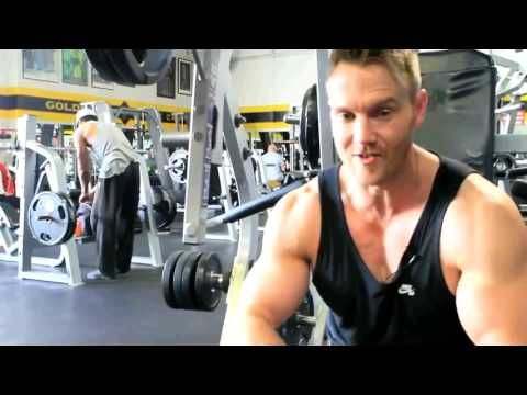 Top 5 Chest Workout Tips