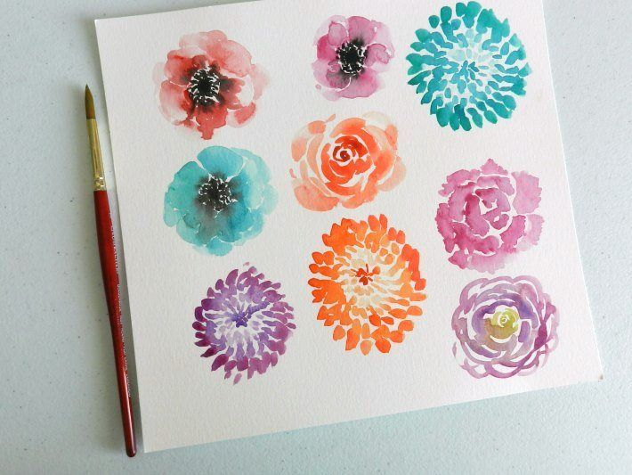 Have you noticed this trend in watercolors? Find out how to join in with these top tips from watercolorist Elise Engh.