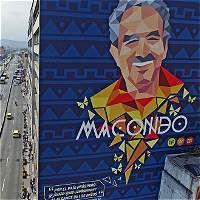El muralismo que el grafiti no toca