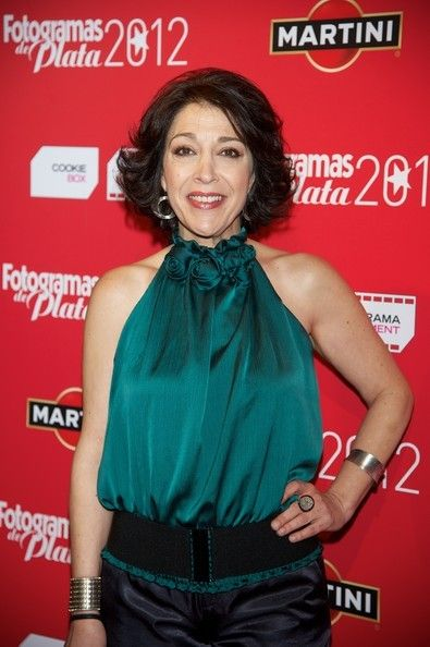 María Bouzas de Il Segreto