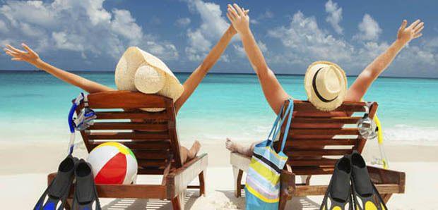 Wij wensen iedereen een hele fijne vakantie! Geniet er lekker van :-)