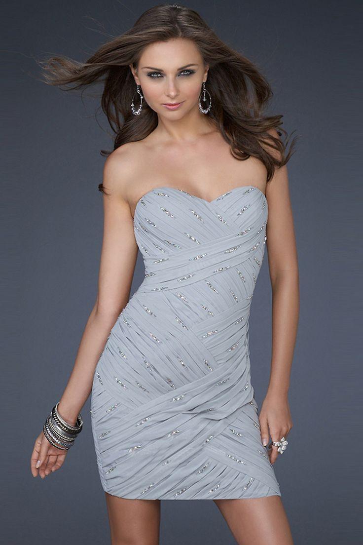 24 best Dresses images on Pinterest | Cute dresses, Beautiful ...
