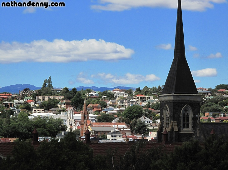 Launceston Tasmania, Australia