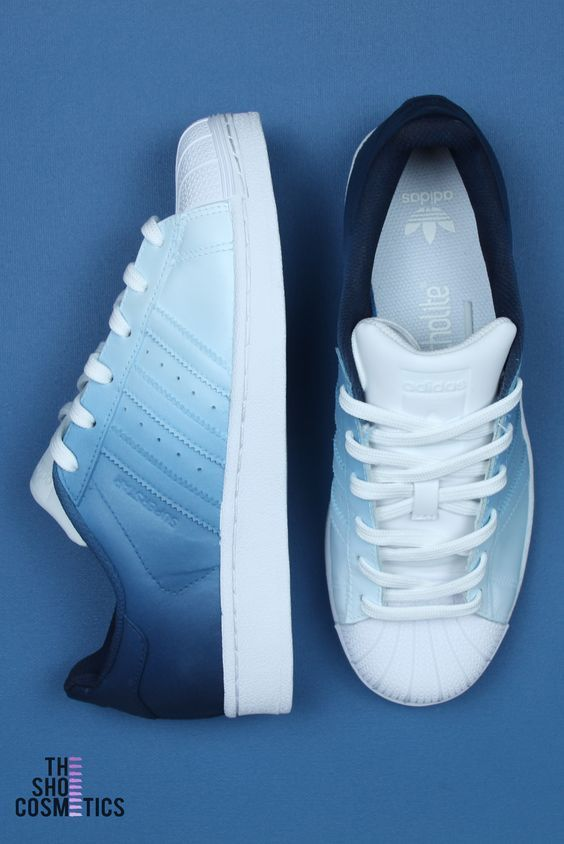 Trainers Shoes #Adidas Superstar Große Trainerschuhe