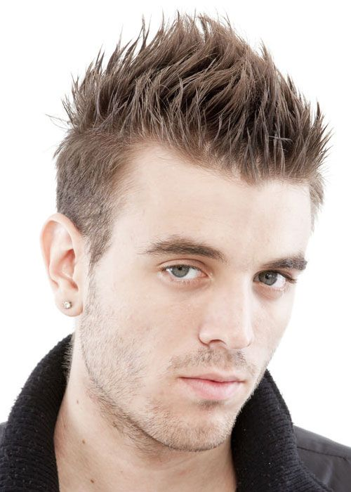 13 best Hairstyle 2017 images on Pinterest | Men hair styles, Hair ...