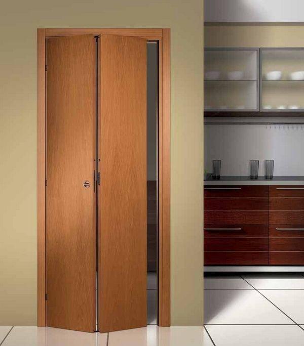 Bifold Pantry Doors : Bifold doors interior locking folding homemaking