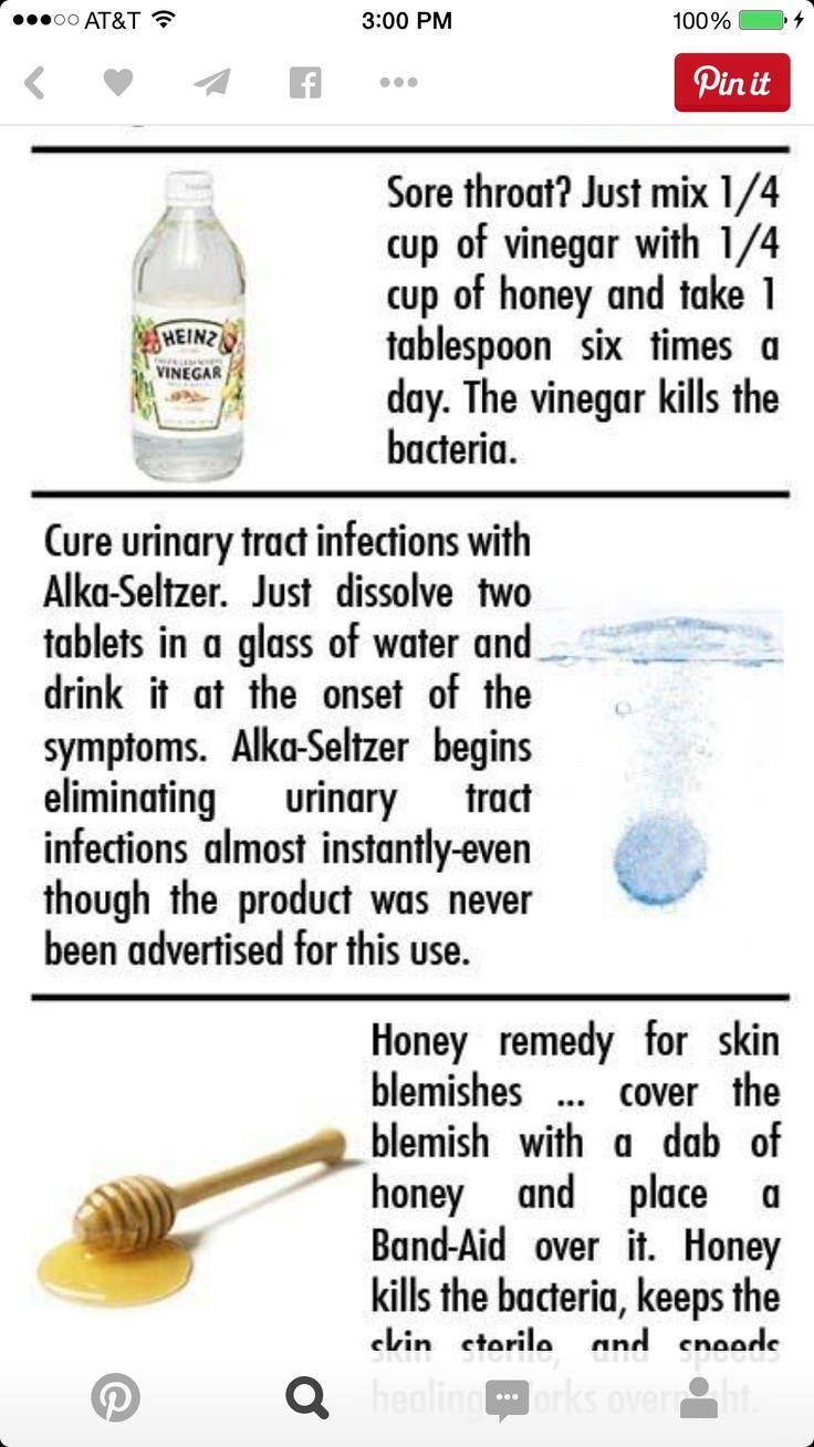 Pin by Marsha Kaehler on Helpful Hints Uti cure, The