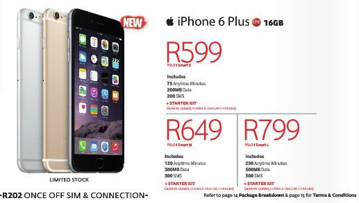 It's bigger and better in every way. It's the new generation of iPhone. #iPhone4u