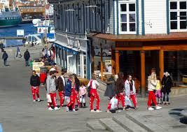 Image result for russefeiring norway
