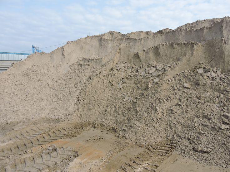Продажа песка в Московской области - http://nachastroika.ru/sand.html