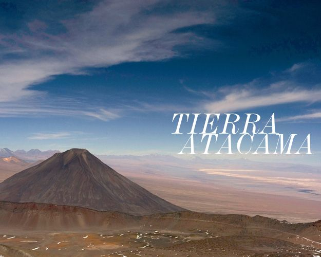 Tierra-Atacama