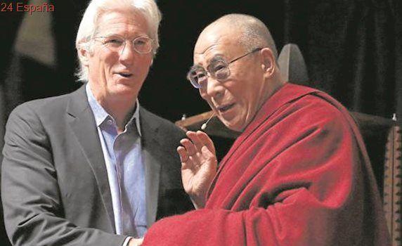 Richard Gere sopesa instalar un gran centro del Budismo en Alcorcón