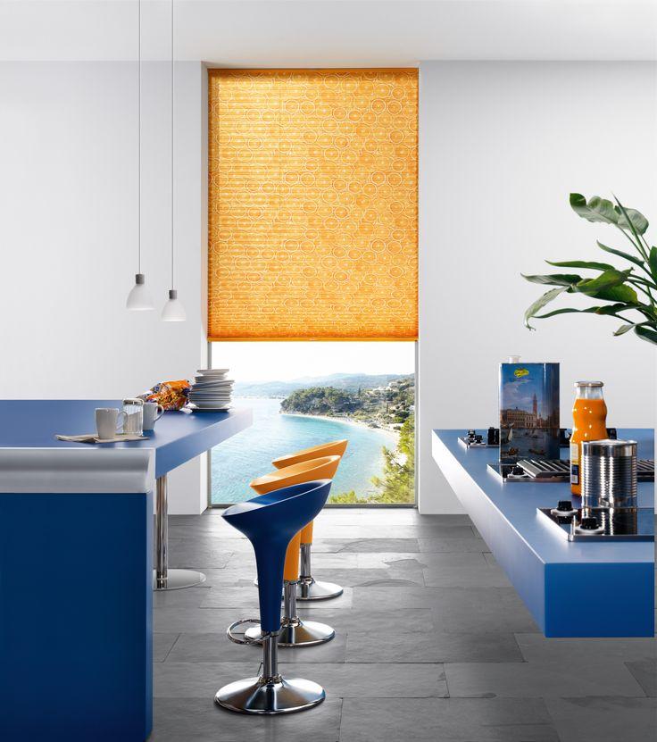 25 best ideas about rollos f r fenster on pinterest. Black Bedroom Furniture Sets. Home Design Ideas