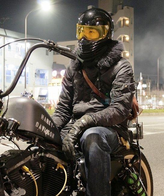 Customs from tt amp co the thompson rt matte black full face motorcycle
