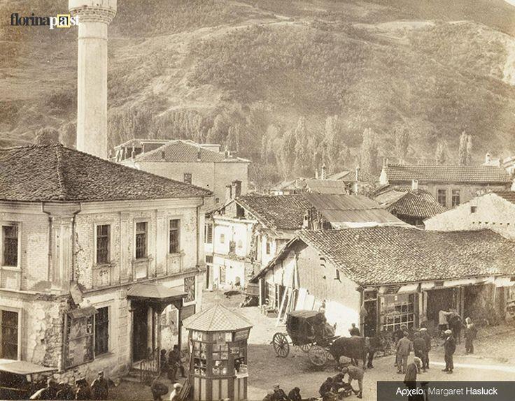 Margaret Hasluck, Greek village?  1933