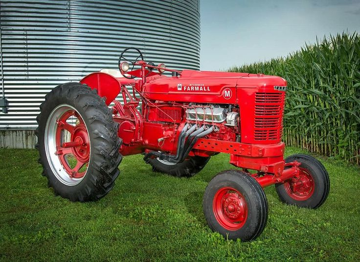 Farmall M Hood : Best ideas about farmall tractors on pinterest farm