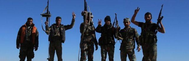 Slecht nieuws voor Washington: Conflict in Syrië ontmaskert Nieuwe Wereldorde - http://www.ninefornews.nl/slecht-nieuws-voor-washington-conflict-in-syrie-ontmaskert-nieuwe-wereldorde/