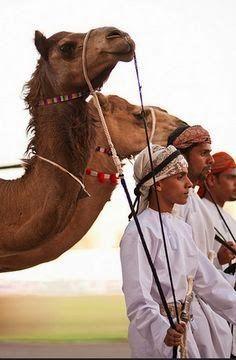 Oman Tourism UK