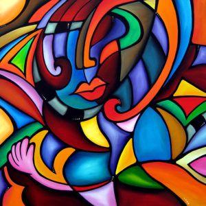 454 best Art: Thomas Fedro images on Pinterest   Abstract, Pop art ...