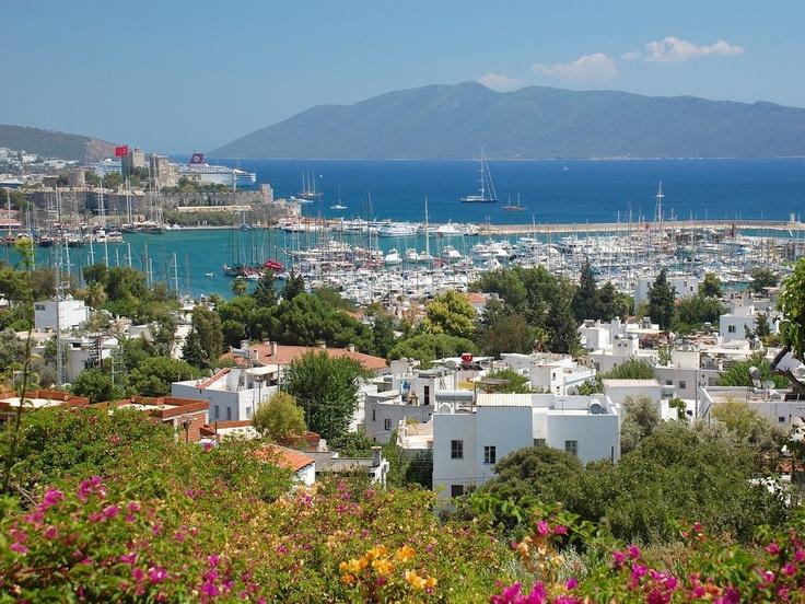 Bodrum, Turquie - A la découverte de la Turquie en voiture - Bon plan voyage de Belvedair à partir de 178€