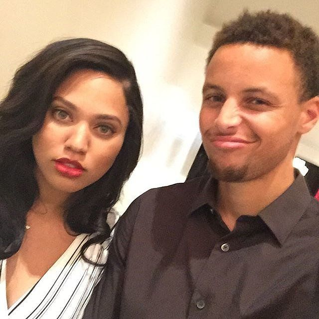 17 best ideas about stephen curry wife on pinterest