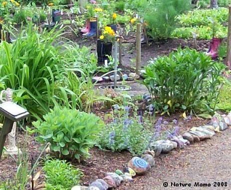22 best School Project: Children\'s Garden images on Pinterest ...