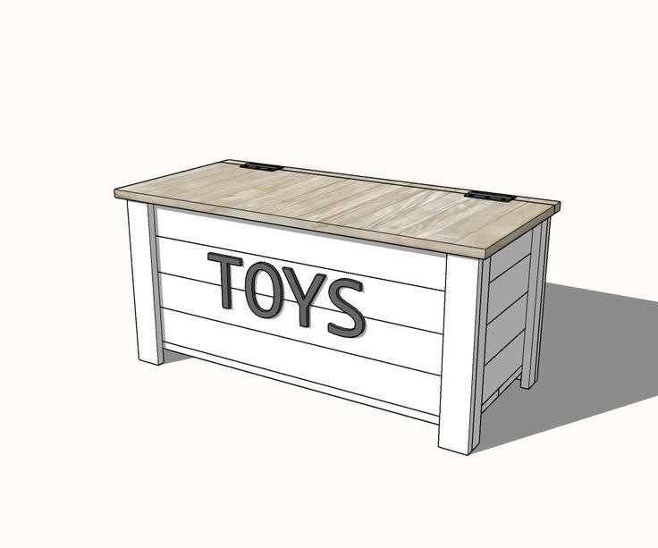 Farmhouse Toy Field