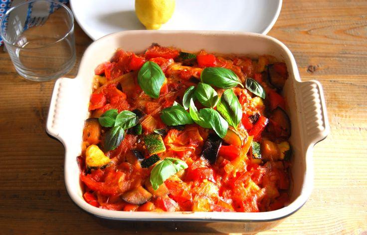 Een heerlijk gerecht waarmee je absoluut indruk maakt op je gasten. Voor jezelf is het makkelijk. Je maakt de saus,...