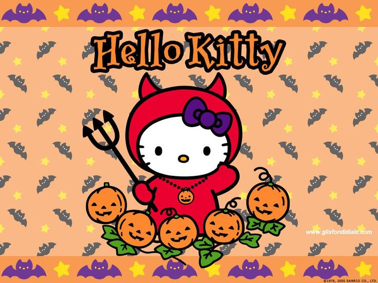 sfondi Hello Kitty | immagini Hello Kitty | foto Hello Kitty