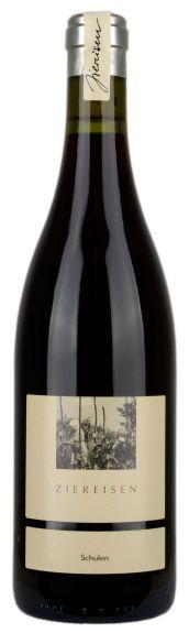 Weingut Ziereisen Schulen Blauer Spätburgunder unfiltriert 2008, EUR 21,50 --> Vinexus - Your online wine retailer - top...