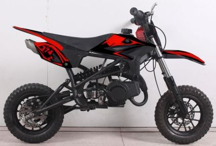 49cc Onyx Mini Pocket Dirt Bike