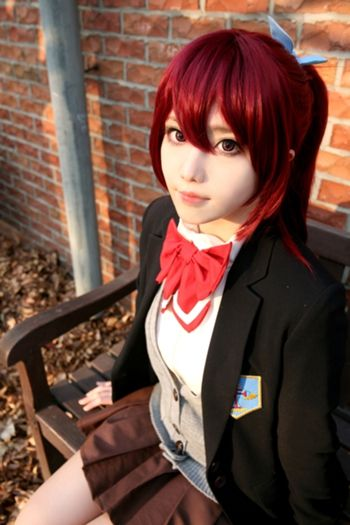 ☆ #CosplayStyle☆ Amazing Gou cosplay!