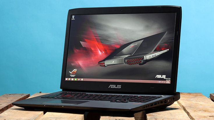 The Best Gaming Laptops of 2015