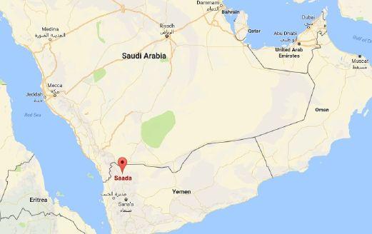 Peluru berpandu Houthi ke Makkah dilancar dari masjid   Militan Houthi yang disokong Iran dan sekutunya melancarkan serangan peluru berpandu balistik mereka ke arah kota Makkah lewat Khamis lalu dari sebuah masjid di bandar Saada Yaman demikian menurut jurucakap tentera gabungan Arab Saudi Brigadier Jeneral Ahmed Assiri.  Peluru berpandu Houthi ke Makkah dilancar dari masjid  Baca artikel sebelum:Peluru berpandu Houthi dituju ke Makkah berjaya dipintas tentera Arab Saudi  Manusia ini tidak…