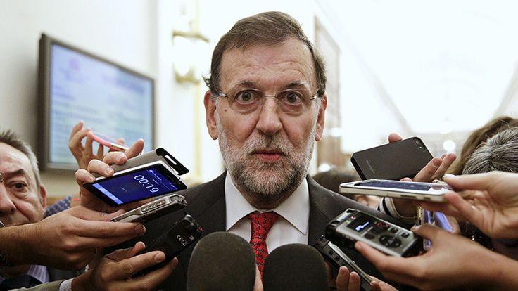 ICYMI: Las profecías de Rajoy para Venezuela que se cumplieron en España