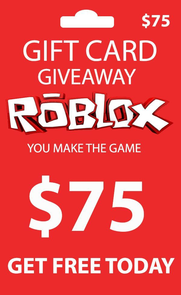 How To Get Free Roblox Gift Cards In Tow Min Gift Card Giveaway