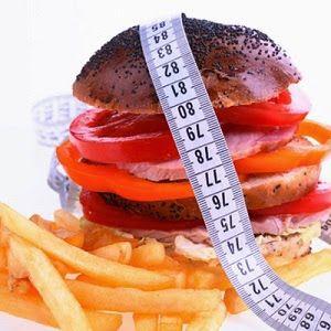 Какие продукты исключить чтобы похудеть - несколько простых советов