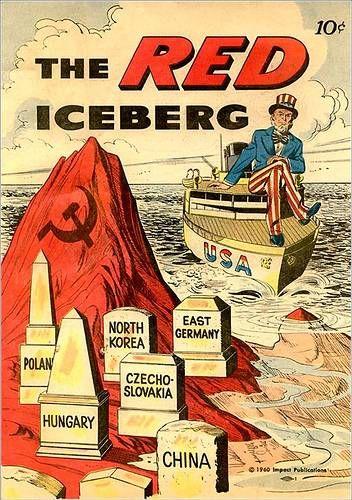 British propaganda during World War I