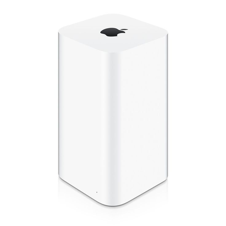 AirPort Time Capsule lets you back up your files with AirPort Time Capsule with 3TB memory space. Get fast, free shipping when you shop online.