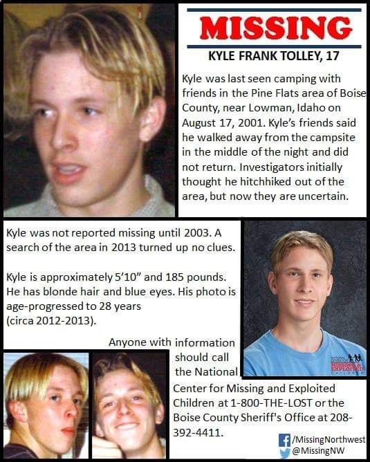 Pin by Carrie Roxanne on STILL MISSING | Missing persons