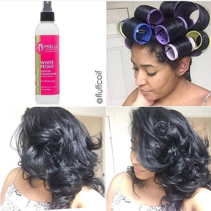 The 25 best roller set hairstyles ideas on pinterest roller set mielle white pony magnetic roller set more urmus Gallery