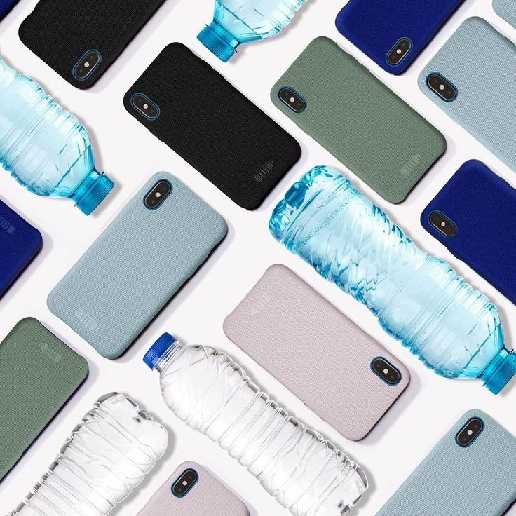 Recycled Plastic Phone Case in 2020 Phone cases, Plastic