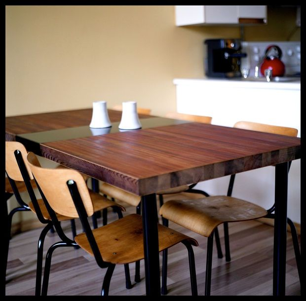 123 Best Dining Table Plans Images On Pinterest  Wood Magazine Beauteous Building A Dining Room Table Decorating Inspiration