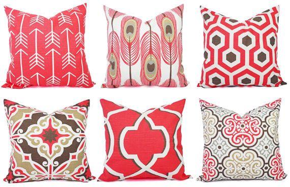 Light Pink Throw Pillows Target: Best 25+ Coral Throw Pillows Ideas On Pinterest