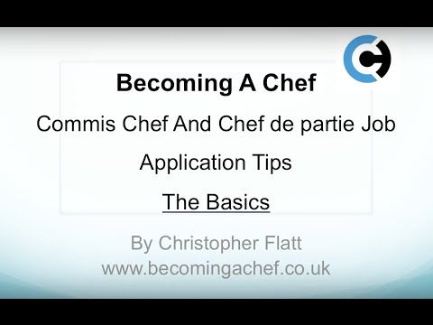 18 best Videos images on Pinterest | Chef jobs, Definitions and ...