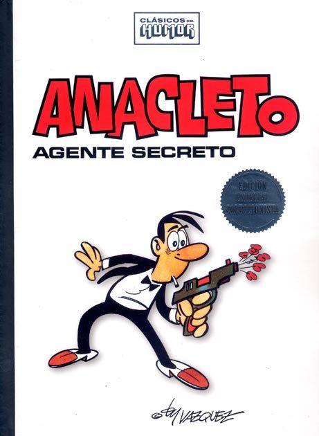 anacleto - Buscar con Google