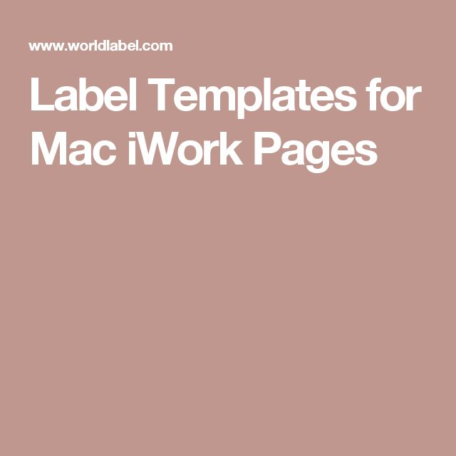 The 25+ best Pages for mac free ideas on Pinterest | Sling bag ...