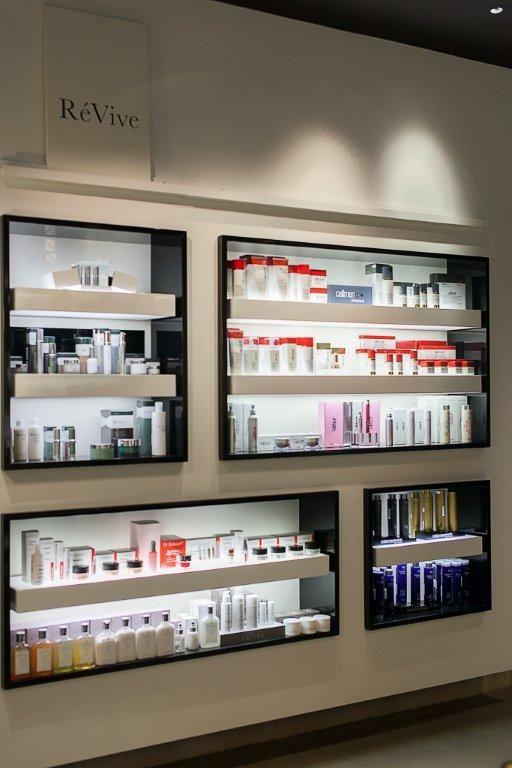 ar457 - Crème de la Crème  The prestigious shelves of this unique beauty & niche perfumes stores in Vilnius...Brands : ar457, Revive, Cellcosmet, Rodial etc.