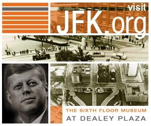 Dealey Plaza Cam